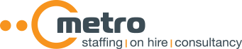 Metro - staffing | on hire | consultancy